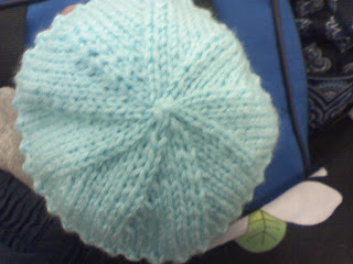 b38fe32995d Wishing I was Knitting at the Lake  Just My Size Baby Jiffy Knit Preemie  Hats