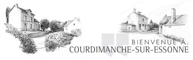 Bienvenue à Courdimanche-sur-Essonne