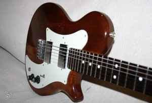Craigslist Cocoa Beach Fl >> Craigslist Vintage Guitar Hunt 1979 Gretsch Beast Bst 1000 In Coco