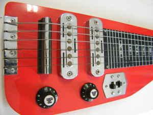 Craigslist Vintage Guitar Hunt: Guyatone 1960's Lap Steel ...