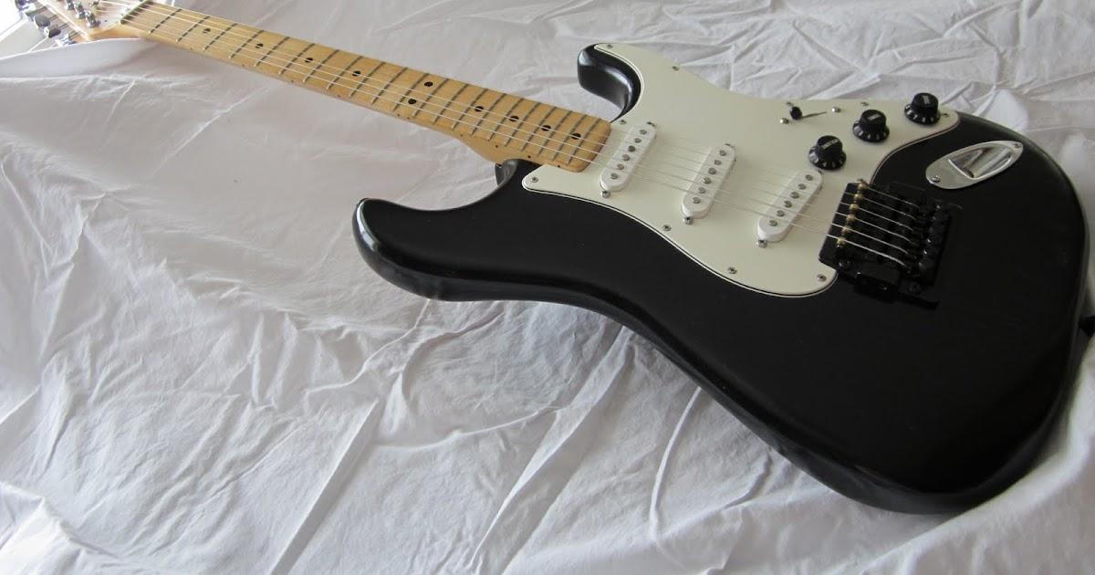 Craigslist Vintage Guitar Hunt: 1978 Fender USA ...