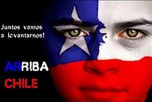 Ayuda a Chile