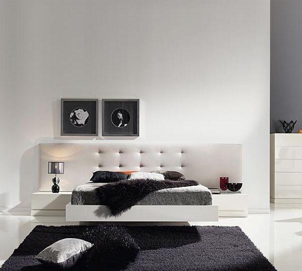 BOG Diseños: Habitaciones
