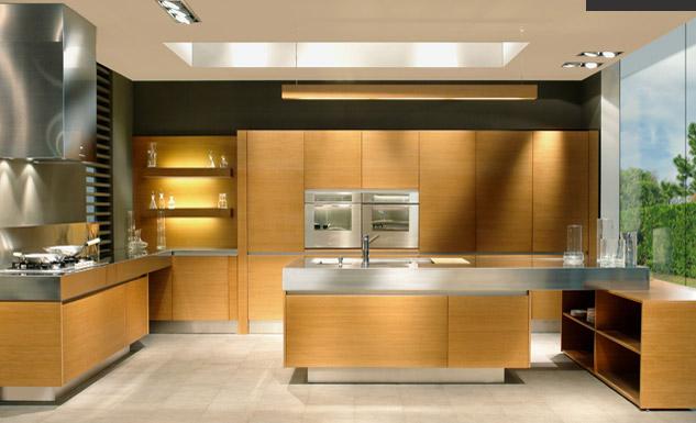 Bog diseños: cocinas