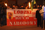 13 Grudnia Manifestacja Antykomunistyczna! - Relacja
