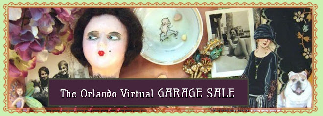 The Orlando Virtual Garage Sale