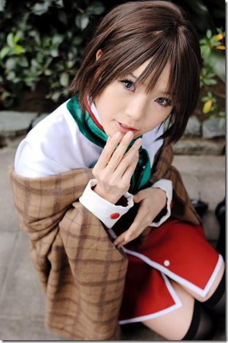 Фото девушки японские