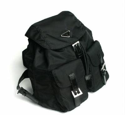 black and white prada handbag - replica prada - images photos pictures - Bloguez.com