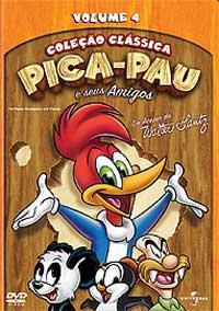 Picapau Coleção Clássica Vol 4 Download Filme