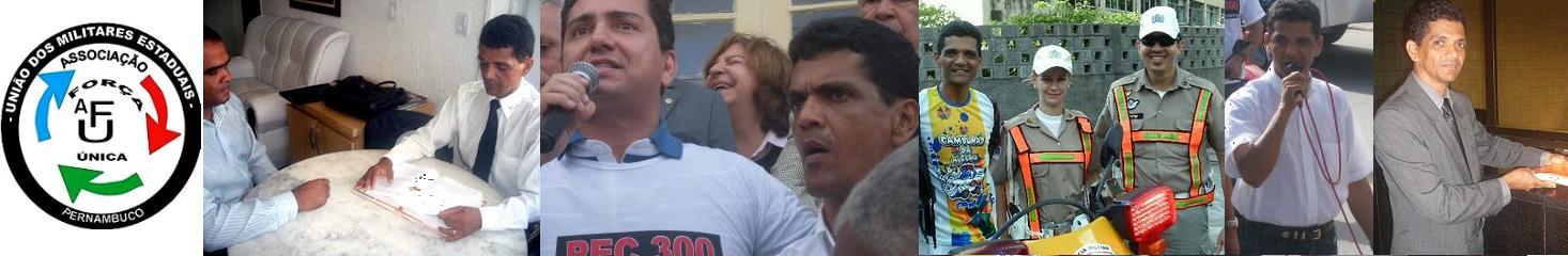 ASSOCIAÇÃO FORÇA ÚNICA - AFU