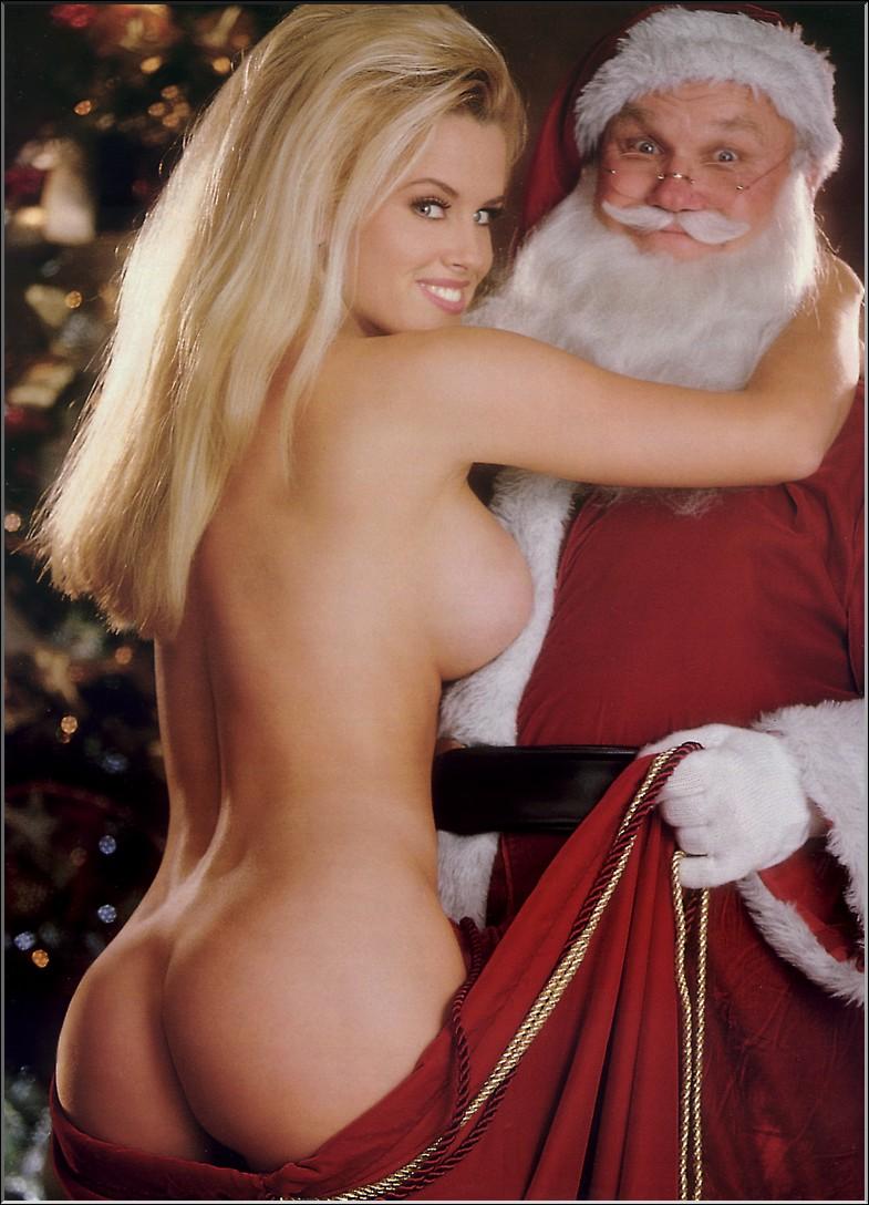 jenny mccarthy naked