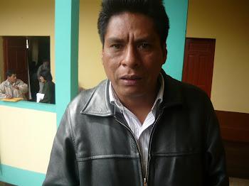 JUAN PACHECO HUAMANRIMACHI