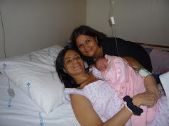 MINHA NETA NICOLE, NASCEU 02/12/08