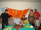 Noventa e sete anos do meu pai