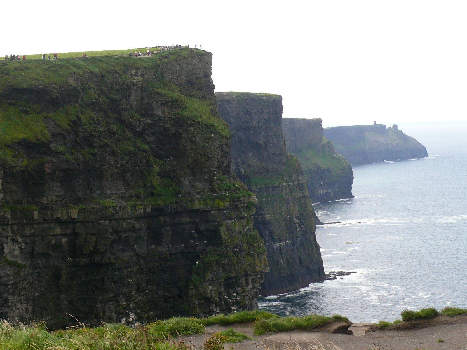 Irlanda 2008