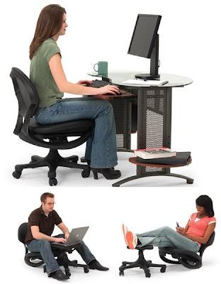 Cool Office Desks - Home Office Furniture Blog