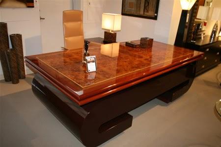 Luxury Office Desks  Home Office Furniture Blog