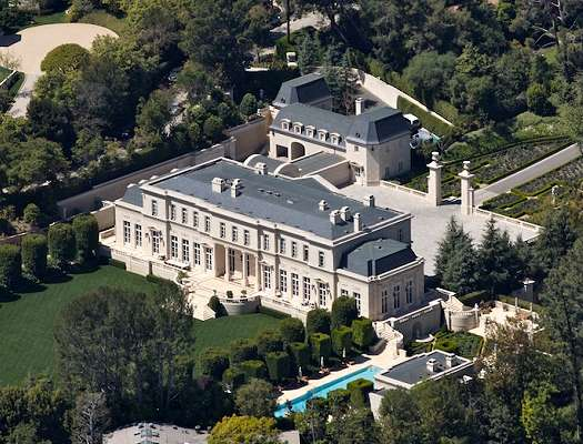 World Most Expensive House Mansion