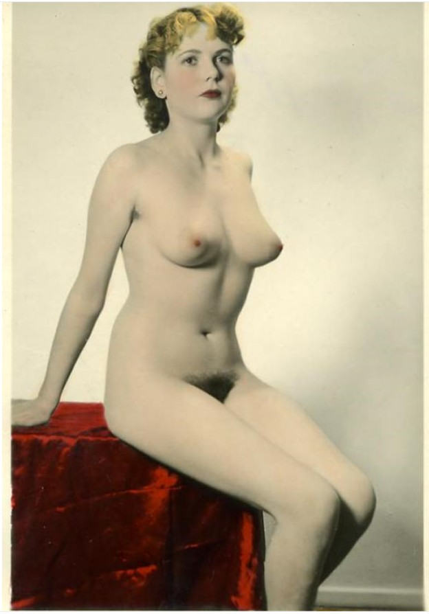 Helene fischer nude