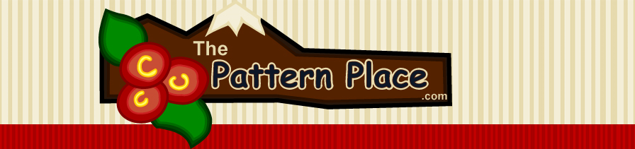 The Pattern Place Blog