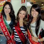 Ramus Duarty e sua equpe de modelos e Misses faz sucesso na fecic 2010!!