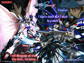 #2 Gundam Wallpaper