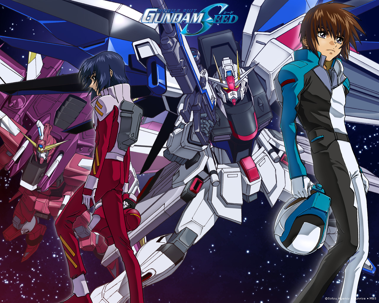Gundam HD & Widescreen Wallpaper 0.411646288595311
