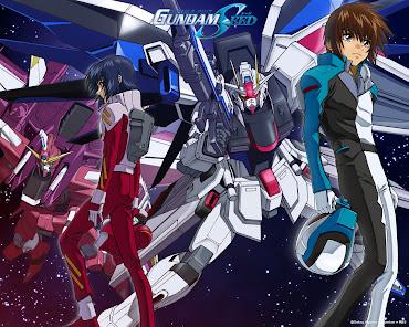 #19 Gundam Wallpaper