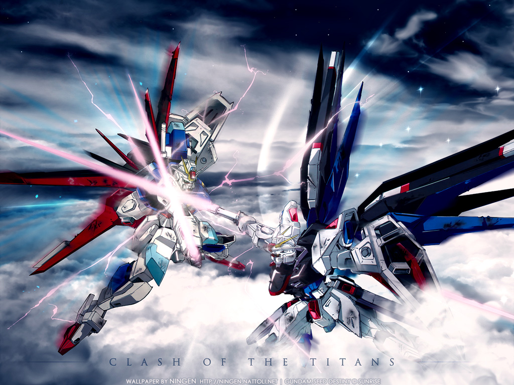 Gundam HD & Widescreen Wallpaper 0.0305484744487985