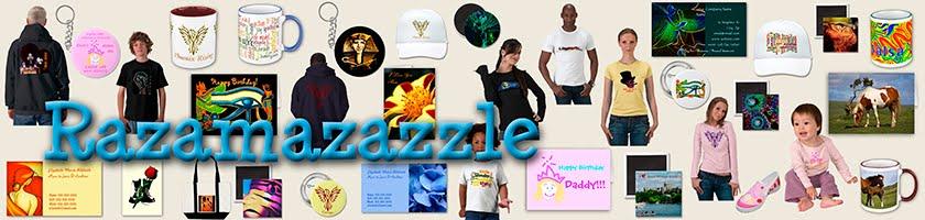Razamazazzle