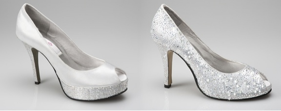Crystal Couture Shoes