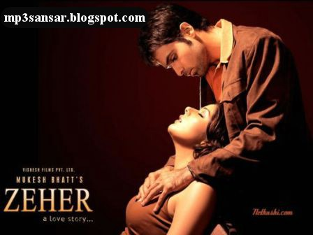 Zeher All Mp3 Songs Download