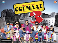 still1 Golmaal 3 (2010): Wallpapers