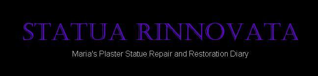 Statua Rinnovata