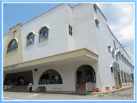 Church of The Divine Mercy in Shah Alam