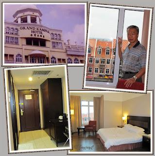 Grand Kampar Hotel in Kampar, Perak