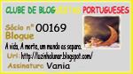 Clube dos Bloguistas Portugueses