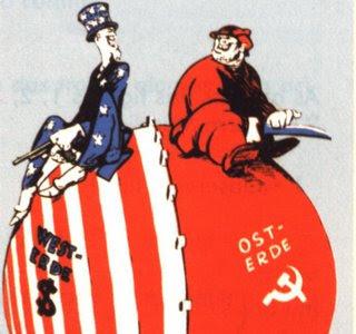 EEUU Recalienta la Guerra fria