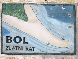 Zlatni Rat - Bol