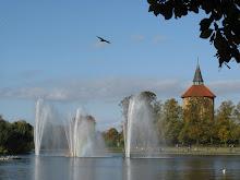 Pildammsparken, Malmö