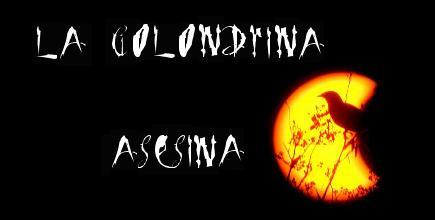 La Golondrina Asesina