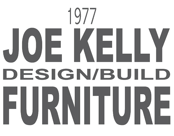 Joe Kelly Design/Build Furniture