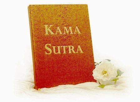 kama sutra e um antigo texto indiano escrito por vatsya