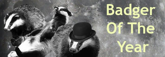 Badger Of The Year
