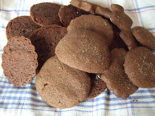 The Miller Melting Pot Lebkuchen The German Gingerbread Cookie