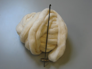 cotton and spindle