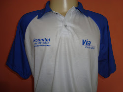 VIA EMBRATEL PRES.PRUDENTE VESTE LD UNIFORMES