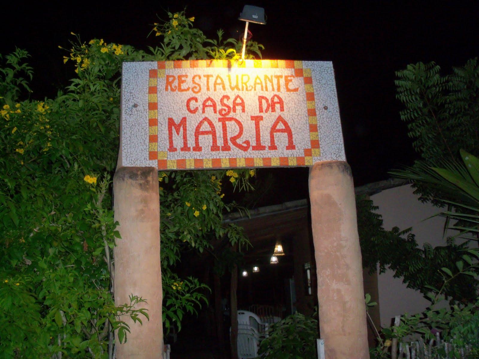 Anivers rio de cristina lira no restaurante casa da maria em barra do cunha litoral sul do rn - Restaurante casa maria ...