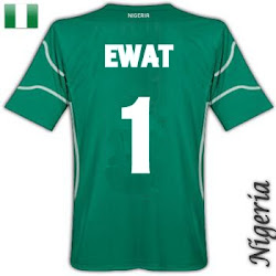 EWAT WITH WORLD CUP