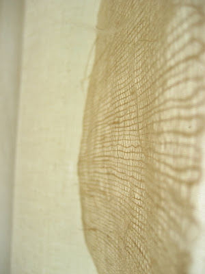 Erin Curry- linen weaving tabby